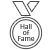 iPro Hall of Fame